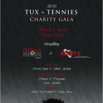 TUX invite
